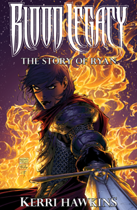 Cover for Story of Ryan